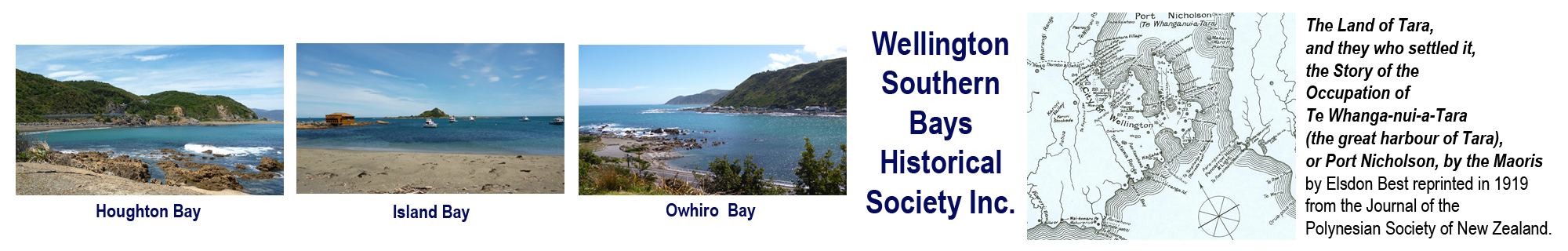 Southern Bays Historical Society